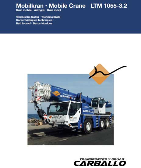 LTM 1055 informe tecnico